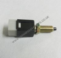 Nissan Terrano 2 (R20P-KA24E) 2.4 Petrol - Stop / Brake Light Switch
